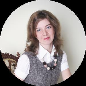 Профессиональный семейный психолог Наталья Лубина