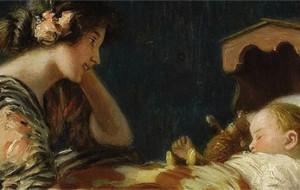 Как поговорить с ребенком по душам? (пример из жизни)