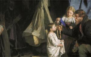Как научиться «отпускать» от себя ребенка и не давить на него?
