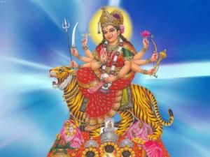 Mata-Durga 1
