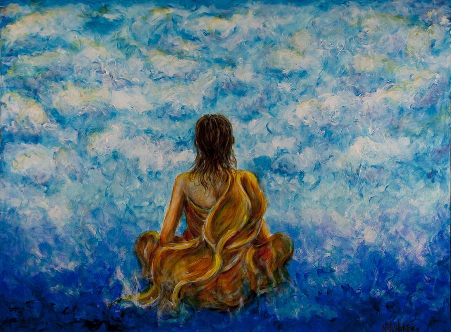 Медитация - Победить страх расставания