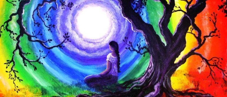 Как правильно медитировать - для начинающих