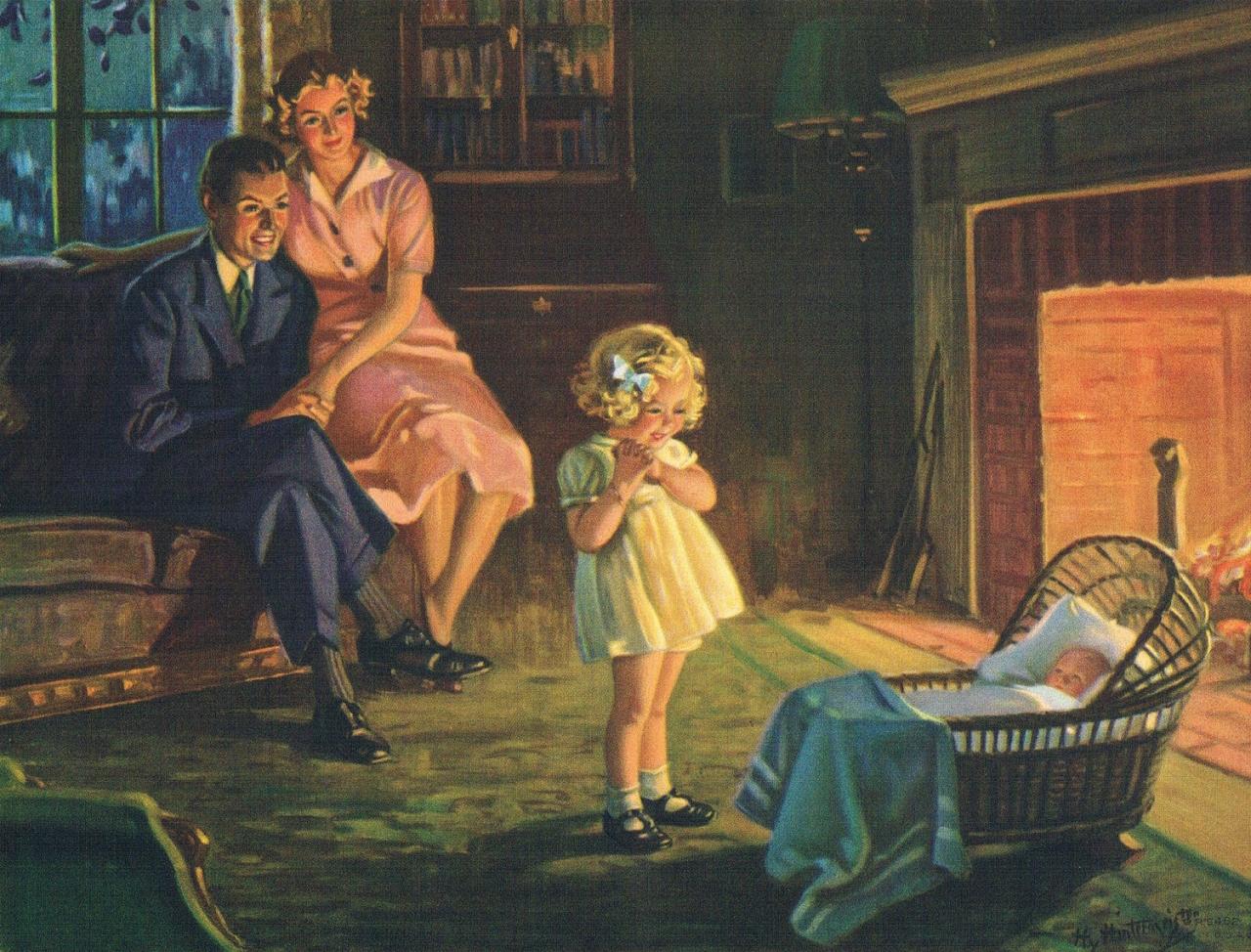 Хочу семью и детей, а как встретить нормального человека?