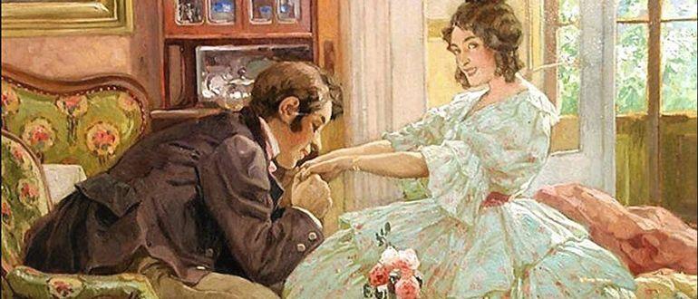 Что делать, чтобы муж не изменял? 5 уроков