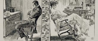 Что на самом деле думают муж и жена во время ссоры