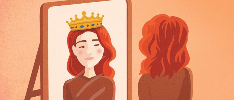 Как повысить самооценку после измены